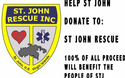 Thank You for Supporting St. John Rescue